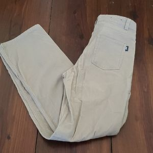 Vineyard Vines Boys Sz 14 Corduroy Pants